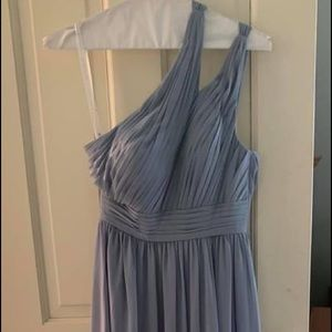 Azazie Gown